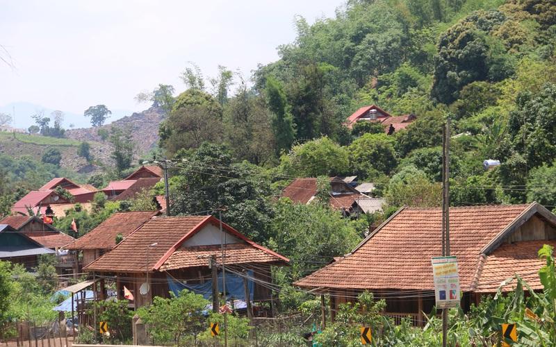 Chiềng Ngần gìn giữ và phát huy các tiêu chí nông thôn mới