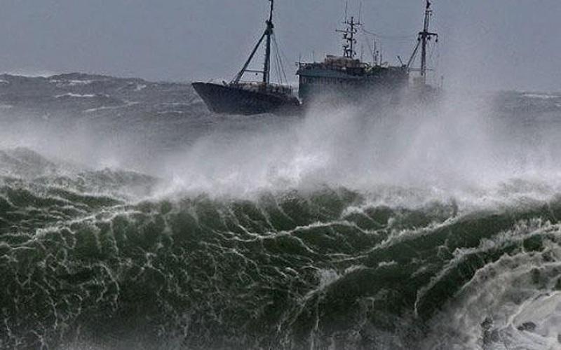 Tin tức 24h qua:Hai cơn bão hoặc áp thấp nhiệt đới có thể ảnh hưởng tới miền Trung trong tuần tới