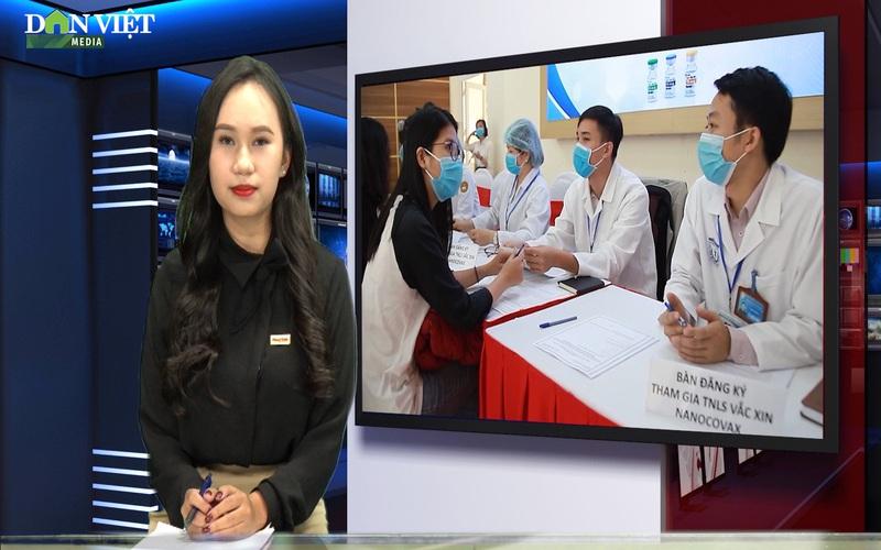"""Bản tin thời sự Dân Việt 11/12: Sắp thử nghiệm vắc-xin Covid-19 """"made in Vietnam"""" và xe buýt điện Vinbus"""