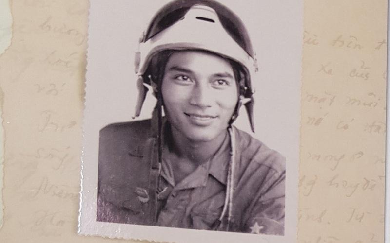 Có gì đặc biệt trong cuốn nhật ký của phi công tiêm kích hạ 6 máy bay Mỹ được phong anh hùng năm 27 tuổi?