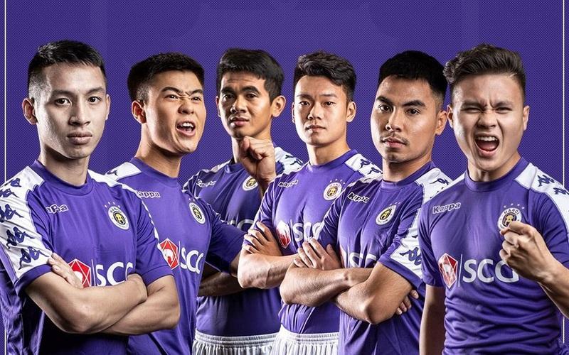 Hà Nội FC và V.League 2021: Thay máu ngoại binh, ổn định nội binh