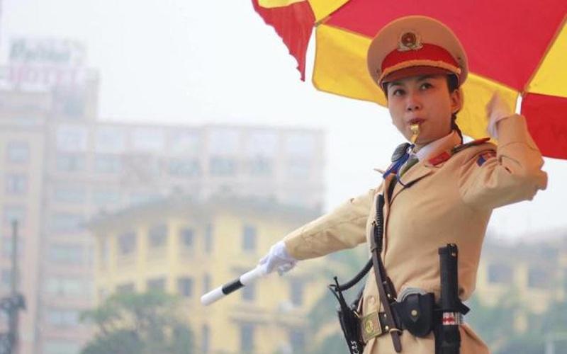 Ngày 9-10/12, Hà Nội hạn chế phương tiện chạy qua nhiều tuyến đường