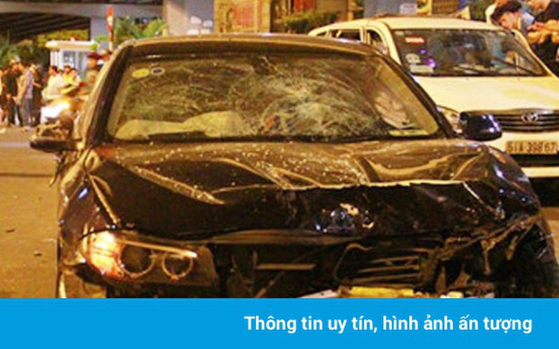 Nghi án Tổng giám đốc cho tài xế nhận tội thay sau tai nạn chết người