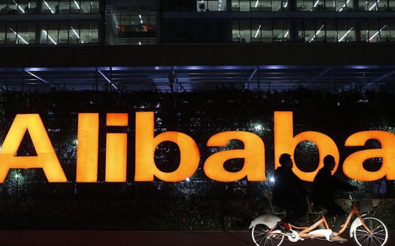Đại dịch COVID-19 không ngăn được Alibaba tăng doanh thu