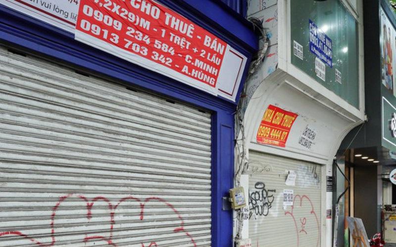 Hết thời nhà phố chỉ cần dán một tờ A4 là tìm được khách thuê