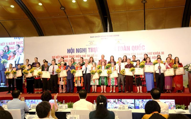 Về đích sớm mục tiêu phát triển thiên niên kỷ, Việt Nam trở thành hình mẫu về xóa đói giảm nghèo