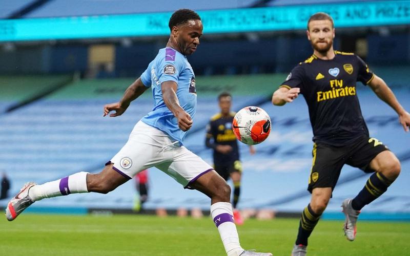 Soi kèo, tỷ lệ cược Man City vs Arsenal: Thêm một màn hủy diệt?
