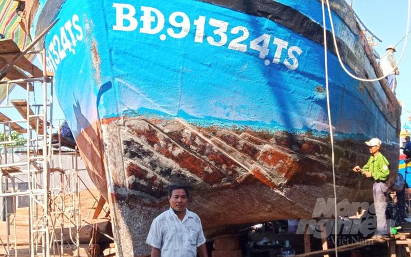 Bình Định: Vì sao cảng cá Quy Nhơn lại là nỗi kinh hoàng của ngư dân trước mùa mưa bão?