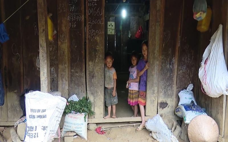 Người nghèo ở Sơn La được hưởng hàng chục tỷ để xây nhà