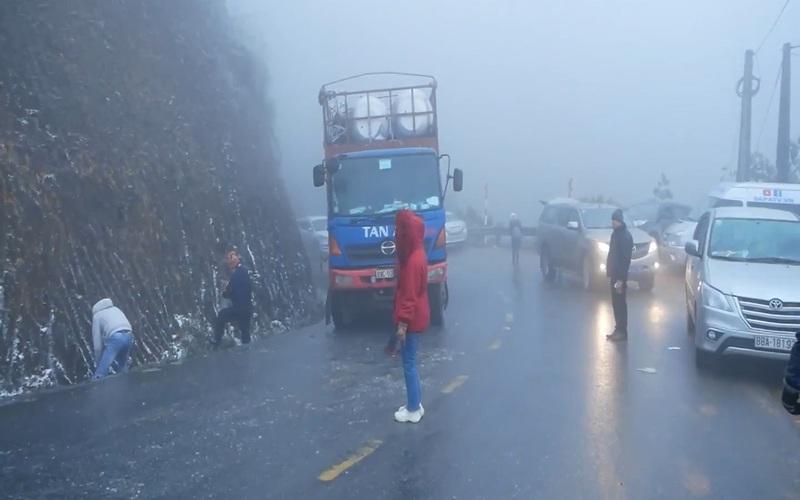 Mùng 3 Tết Tân Sửu: 38 người thương vong vì tai nạn giao thông