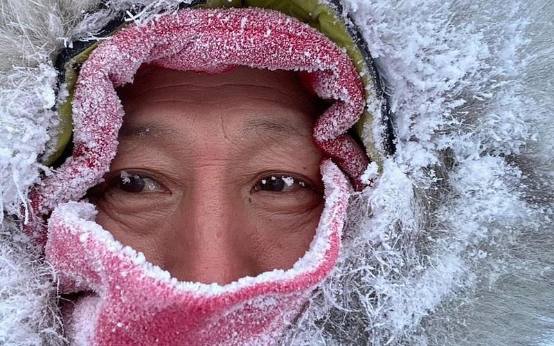 Cuộc sống ở nơi lạnh nhất thế giới có người sinh sống