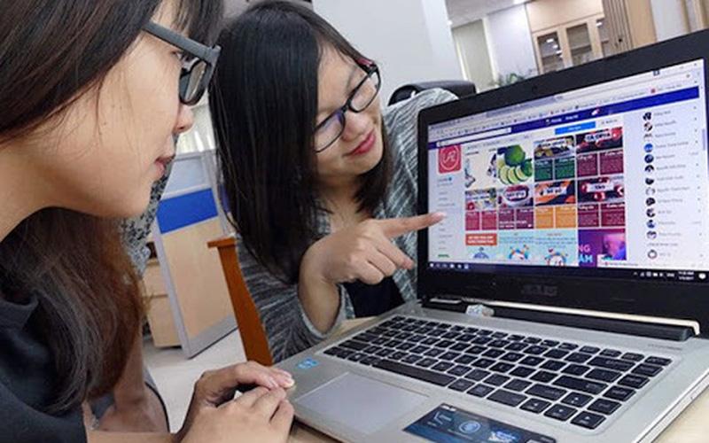 Doanh thu thương mại điện tử tăng mạnh dịp Tết Tân Sửu 2021
