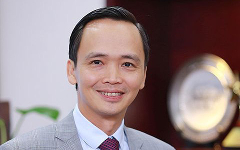 Tỷ phú Trịnh Văn Quyết: FLC ước lãi trước thuế quý IV/2020 đạt 2.500 tỷ đồng, gấp 5 lần cùng kỳ 2019