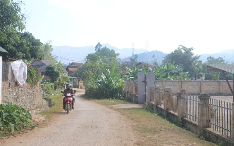 Chiềng Cọ phấn đấu đạt chuẩn nông thôn mới nâng cao năm 2021