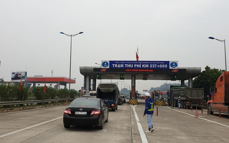 Đầu tư khoảng 7.702 tỷ đồng làm đường nối Hà Giang với cao tốc Nội Bài - Lào Cai