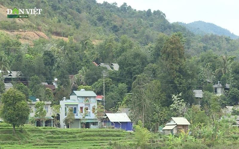 Điện Biên: Người dân sẵn lòng hiến hàng nghìn m2 đất, đưa Lay Nưa trở thành xã nông thôn mới nâng cao