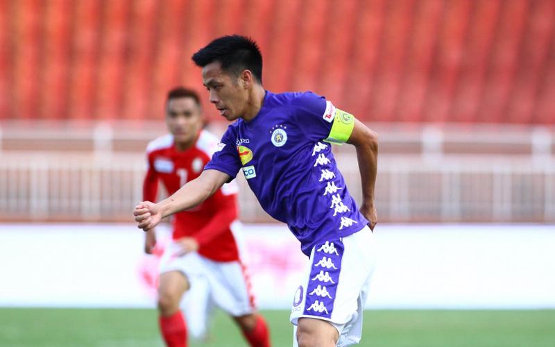 Bao giờ Hà Nội FC của bầu Hiển hết xấu xí trong mắt CĐV?