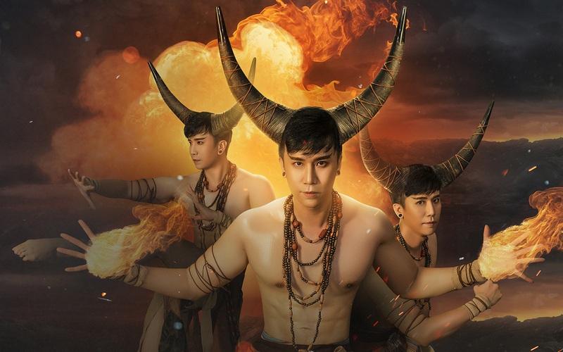 Tết Tân Sửu nghe câu chuyện độc đáo về trâu của đạo diễn Lê Việt