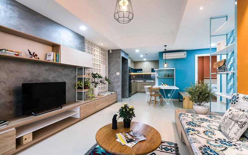 Giá nhà cao hơn thu nhập 28 lần, cách nào để người trẻ vay tiền ngân hàng mua căn hộ 2 tỉ đồng?