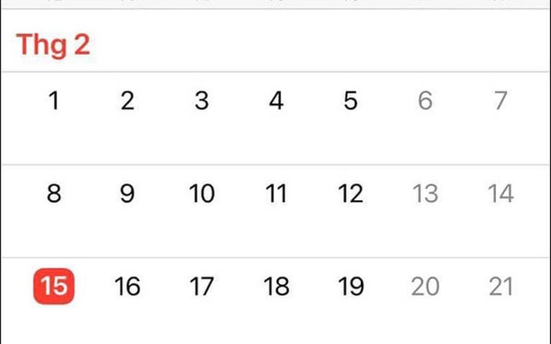 823 năm mới có 1 lần, tháng 2/2021 đặc biệt đến mức nào?