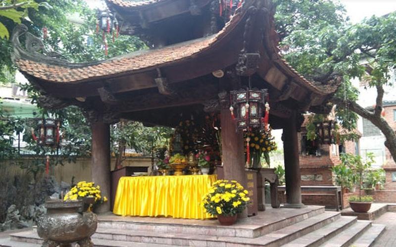 [LIVE] Không khí tại chùa Phúc Khánh trước Đại lễ Cầu an theo hình thức trực tuyến