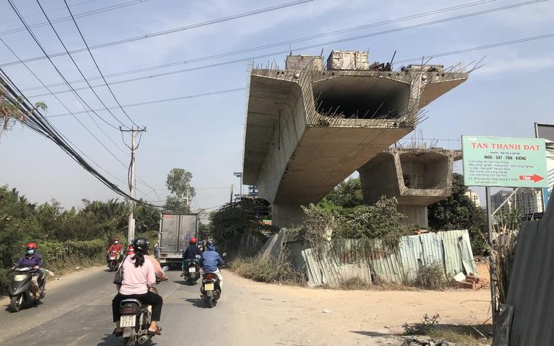 Nỗi niềm khi Thủ Đức lên thành phố (Bài 3): Những chiếc cầu không nối được bờ vui