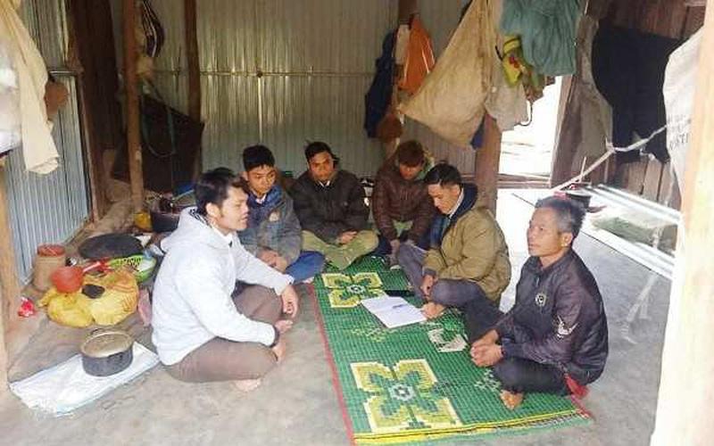 Quảng Trị: Ông Chủ tịch Hội Nông dân xã sát sao đời sống hội viên, được bà con tin yêu