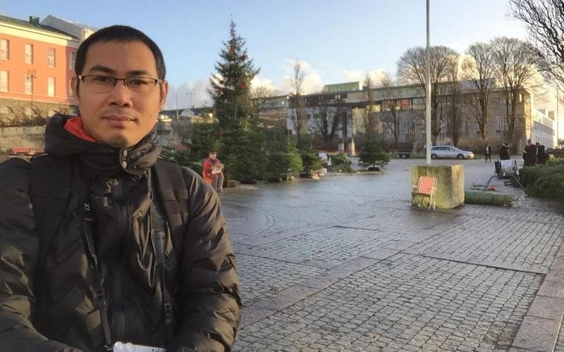 Ông chủ Farmtech và những trăn trở về ứng dụng IoT trong nông nghiệp Việt Nam