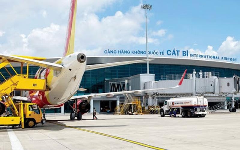 Hải Phòng đề xuất xây sân bay thứ 2 ở đâu?