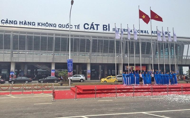 Hải Phòng: Cơ sở nào để đề xuất quy hoạch sân bay thứ 2 vùng Thủ đô ở Tiên Lãng?