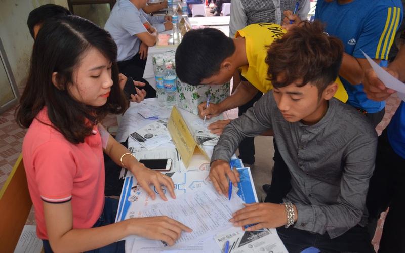 Giúp người thất nghiệp học lại nghề: Nguồn lực không thiếu, cần tăng quy mô hỗ trợ