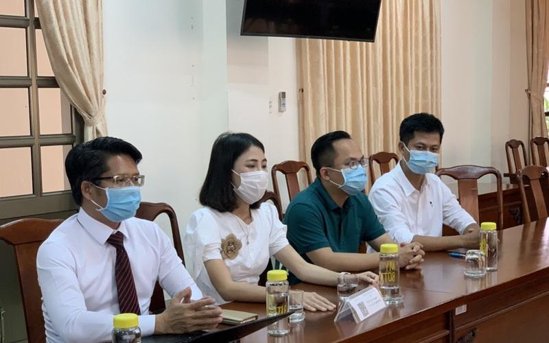 Bình Dương: Xử phạt kênh Thơ Nguyễn 7,5 triệu đồng do cổ suý mê tín dị đoan