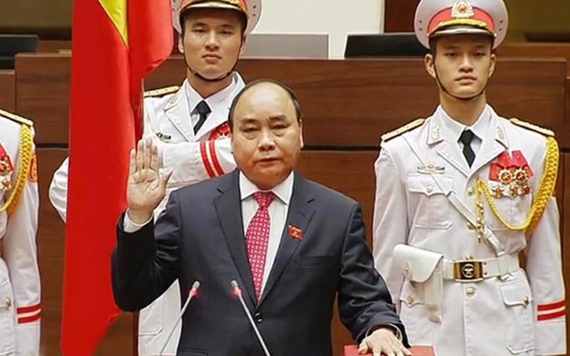 """""""Kỹ thuật"""" để tránh trường hợp Thủ tướng được bầu Chủ tịch nước xong lại đề nghị Quốc hội miễn nhiệm chính mình"""