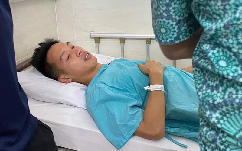 Hà Nội FC ra thông báo về kế hoạch hồi phục của Hùng Dũng