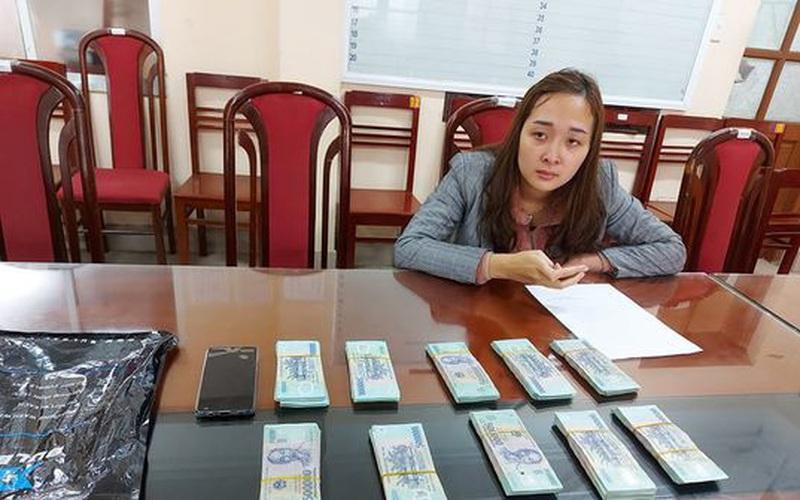 """Thái Nguyên: Vờ nhận """"chạy án"""", đối tượng trộm 500 triệu đồng"""
