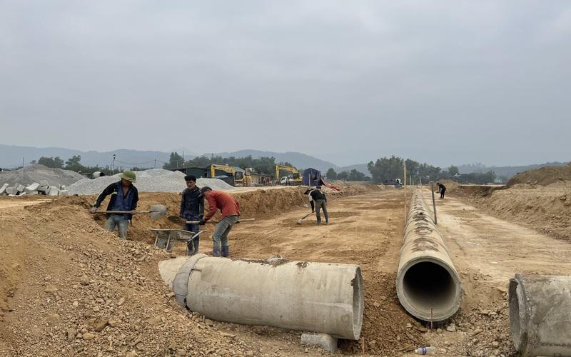 Thủ tướng phê duyệt chủ trương dự án mở rộng Cảng Hàng không Điện Biên