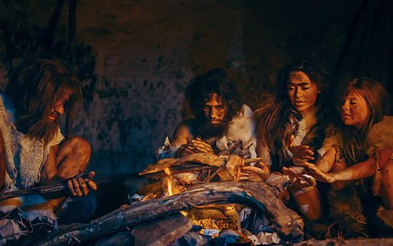 Phát hiện dấu chân người 100.000 năm tuổi ở bờ biển Tây Ban Nha