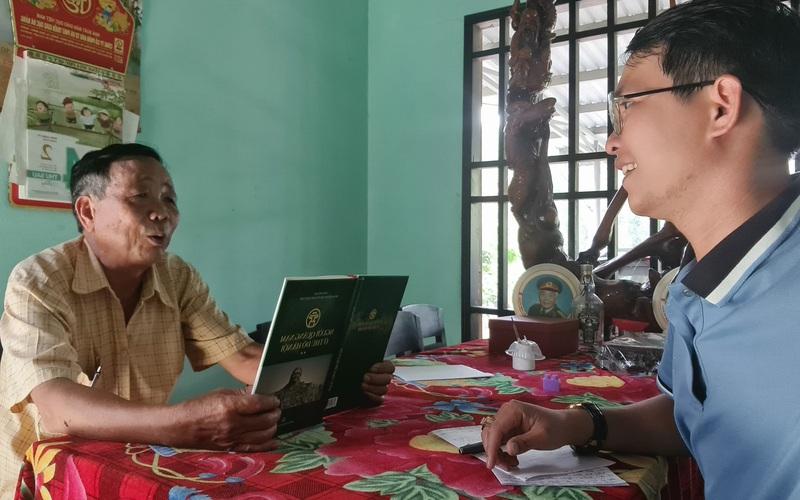 """Tâm tư người bạn thời """"chia nửa củ khoai"""" gửi tân Chủ tịch nước Nguyễn Xuân Phúc"""