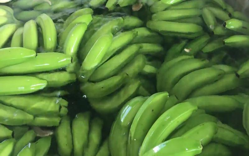 Chuối Việt Nam nhập khẩu vào EU giảm mạnh nhưng giá lại cao ngất ngưởng
