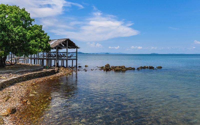 Quần đảo Hải Tặc ở đâu, có bao nhiêu hòn đảo, đã hoàn thành xong mấy tiêu chí nông thôn mới?