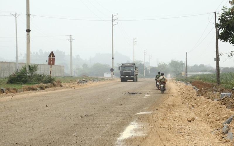 Chủ tịch UBND tỉnh Thanh Hóa yêu cầu khởi công đường 900 tỷ đúng kế hoạch