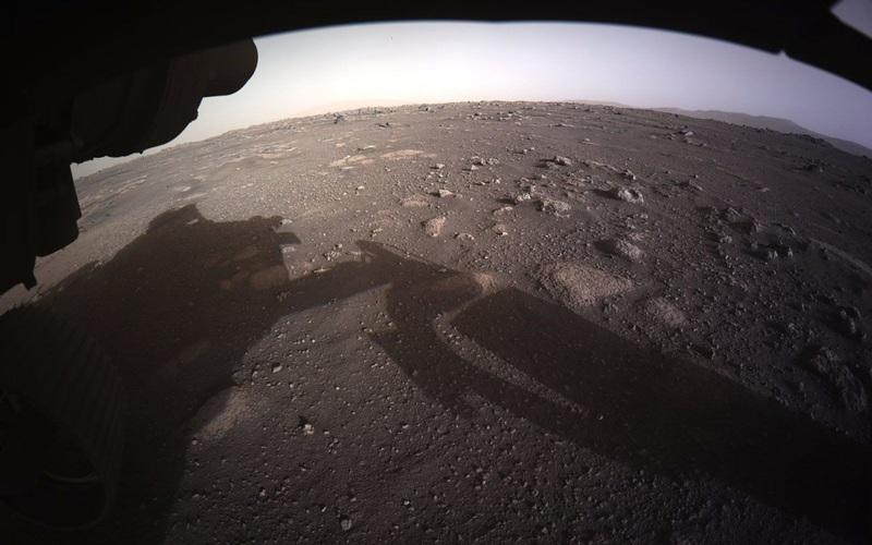 Đây là những hình ảnh mới nhất tại sao Hỏa do NASA mới công bố