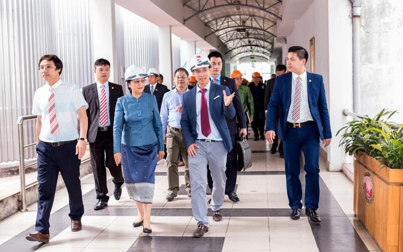 Đại học Công nghệ Đông Á, ngôi trường có triết lý giáo dục mang hơi thở cuộc cách mạng công nghiệp 4.0