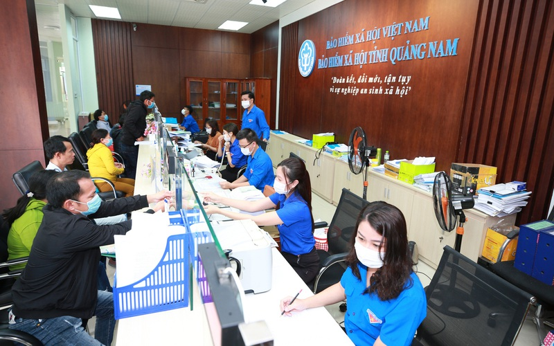 """Quảng Nam: Doanh nghiệp, đơn vị nào nợ tiền bảo hiểm như """"chúa chổm""""?"""