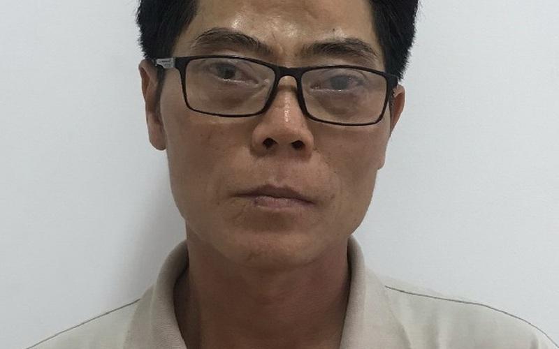 NÓNG: Đã bắt được nghi phạm sát hại bé gái 5 tuổi tại Bà Rịa - Vũng Tàu