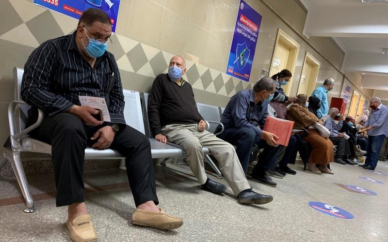 Ai Cập tăng cường các nguồn lực y tế để đối phó với đại dịch COVID-19