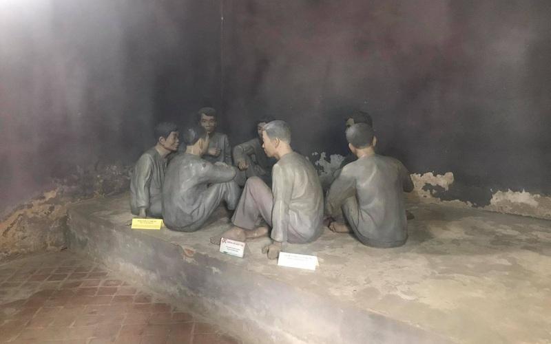 Khám phá di tích lịch sử nhà tù Sơn La-Nơi các chiến sỹ cộng sản luyện tinh thần thép