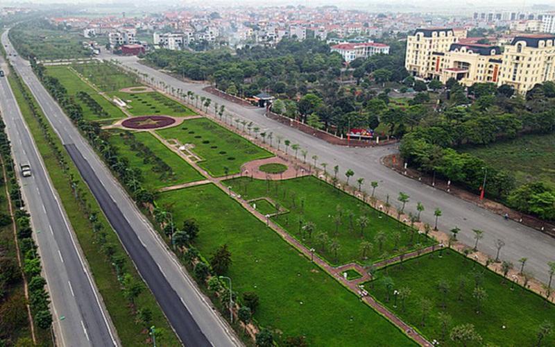 Hà Nội sẽ có thêm 8 quận mới vào năm 2030