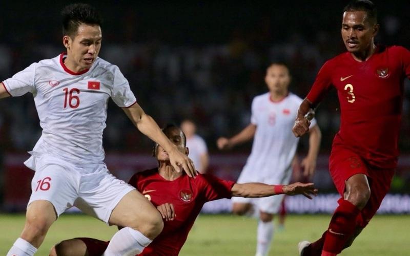 """Nhờ HLV Hàn Quốc, Indonesia mạnh dạn gửi """"chiến thư"""" đến ĐT Việt Nam"""