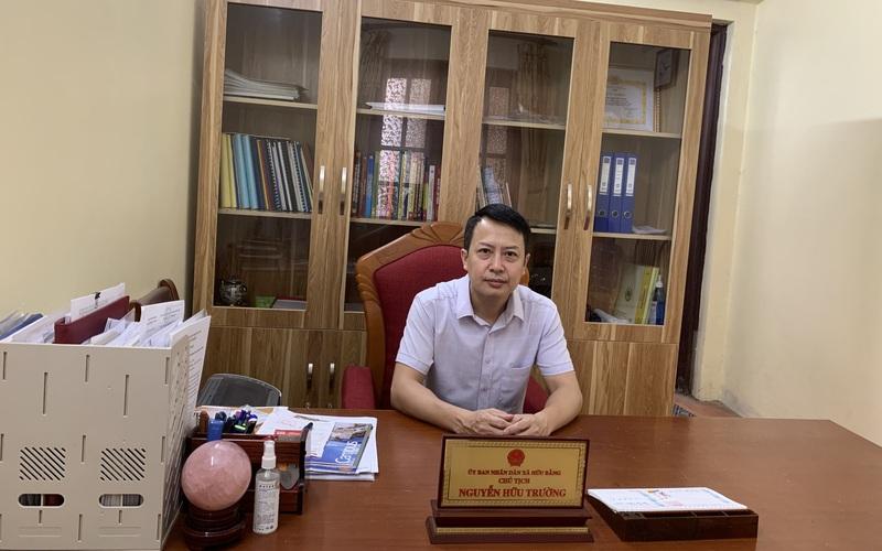 Xã Hữu Bằng – Thạch Thất: Phát triển kinh tế công nghiệp đi đôi với bảo vệ môi trường